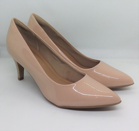 f19ee138f Zapatos Mujer Color Nude Piccadilly - Zapatos de Mujer en Mercado ...