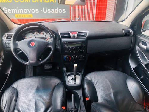 stilo  2008  1.8 8v sp iv flex dualogic 5p