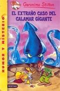 stilton extraño caso del calamar gigante (envíos)