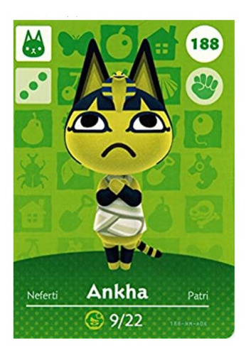 stitches/ankha/julian/apollo/lucky/animal crossing nh