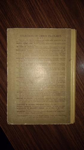 s.t.j. : aritmética 5º y 6º cursos (1922)