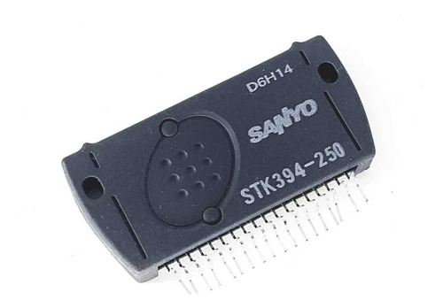 stk ci circuito integrado stk394-250 original