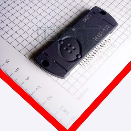 stk433-130 = stk403-130 n ic amp  original on - sanyo