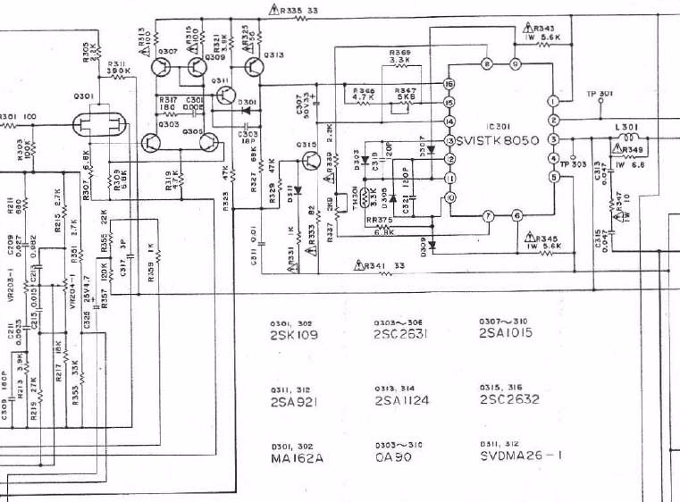stk8050 circuito amplificador de audio  u00a1 u00a1envi u00f3 gratis