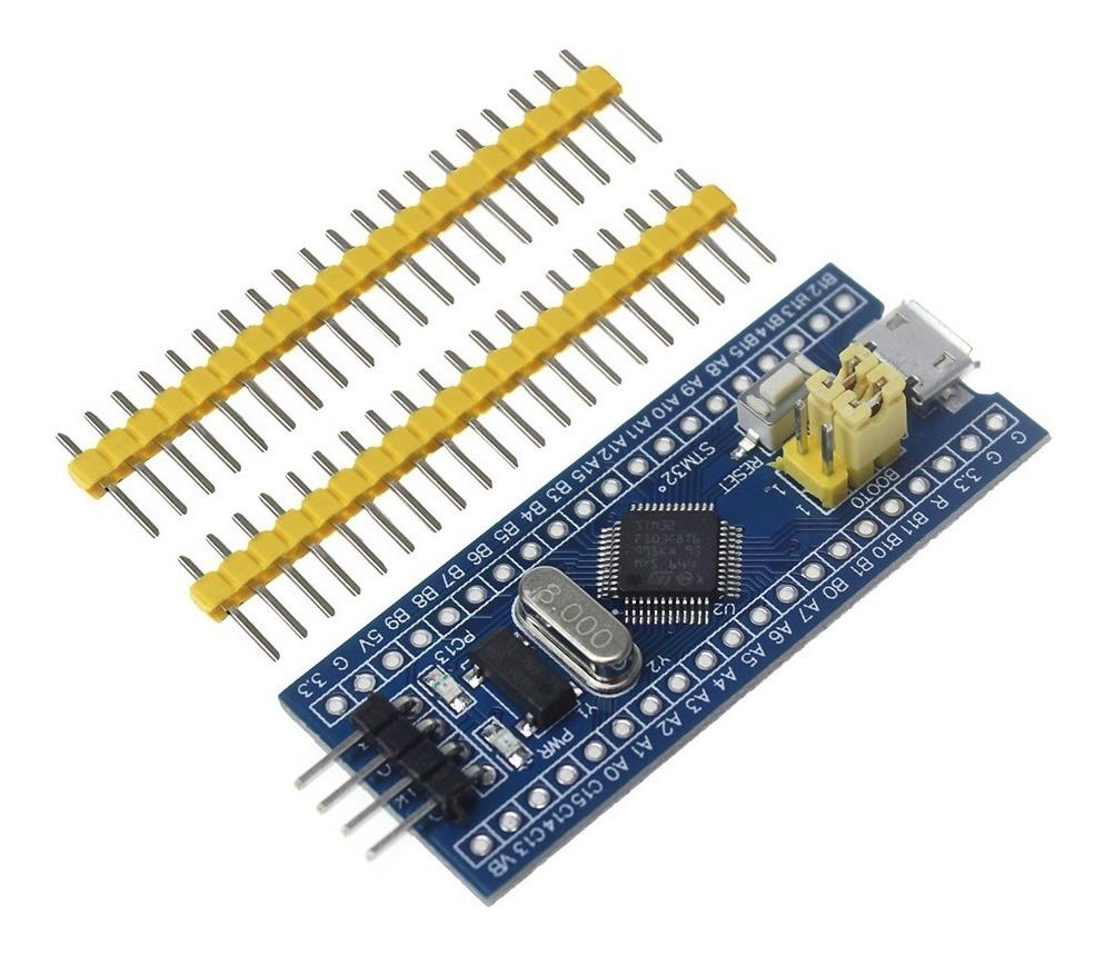 Stm32f103c8t6 Stm32 Cortex-m3 72mhz Microcontrolador Cortex