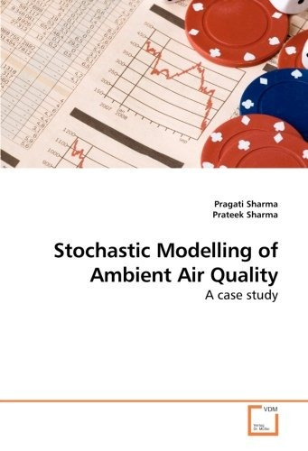 stochastic modelling of ambient air quality: a case study;