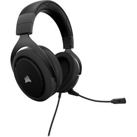 Stock | Auricular Corsair Hs50 ( Ca-9011170-na ) Gami