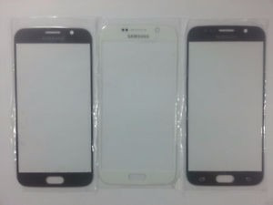 stock glass vidrio tactil samsung s6 original