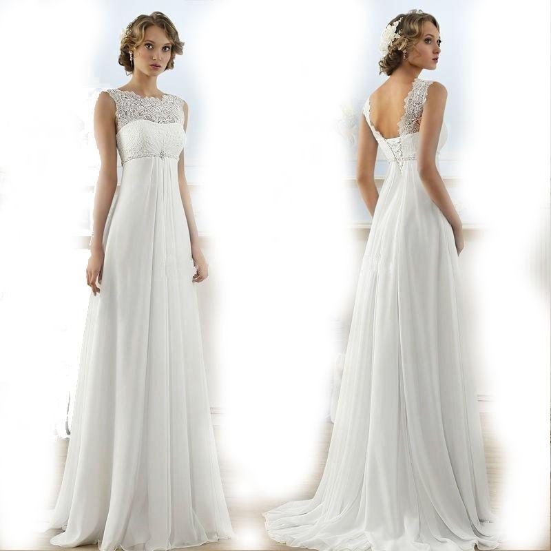 stock oferta!!! vestidos de novia importados!! - $ 4.700,00 en