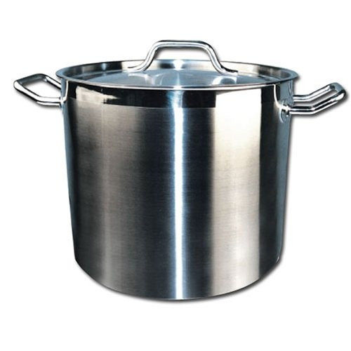 stockpots,winware inoxidable 20-quart de acero stock pot..