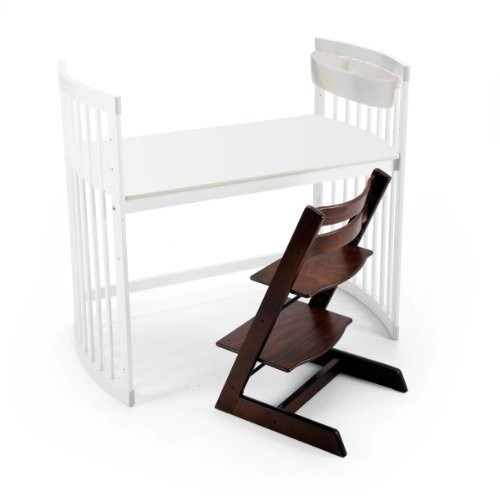 Stokke Care Changing Table Stokke Care Desk Kit, White [white] - $ 1.542.000 en Mercado Libre