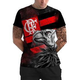 Stompy Camiseta Flamengo Urubu Torcida Futebol Exclusiva