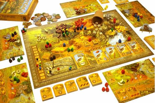 stone age - juego en español / envio gratis