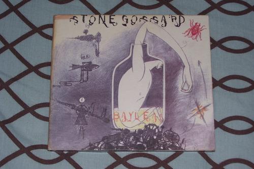 stone gossard - bayleaf cd pearl jam