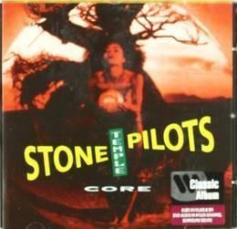 stone temple pilots core cd nuevo