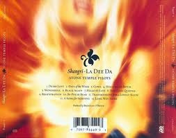 stone temple pilots: shangri-la dee da  cd import nuevo