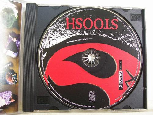 stoosh, cd original