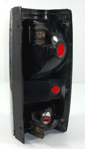 stop chevrolet blazer s10 1993 lado izquierdo #13 c-14 (be)