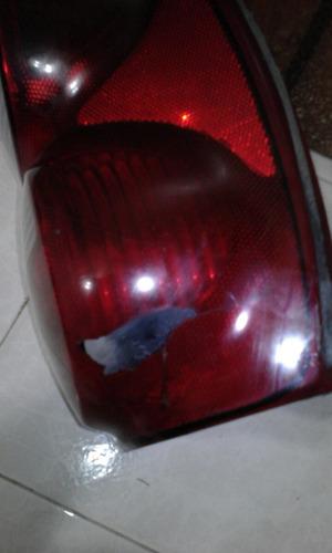 stop copiloto cherokee liberty 2007(detalle) incluye socates