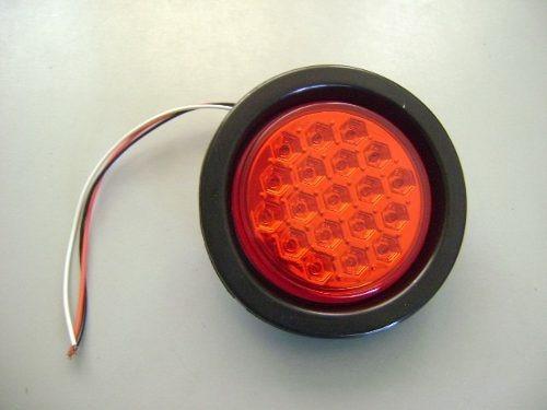 stop de luces  traseras led