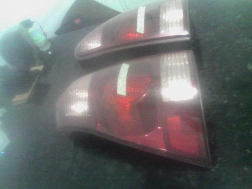 stop derecho e izquierdo de toyota 4runner 2006( ambos)