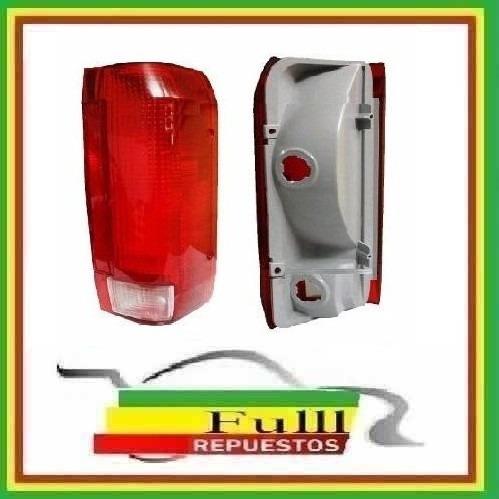 stop ford bronco pick - up f-150 derecho o izquierdo