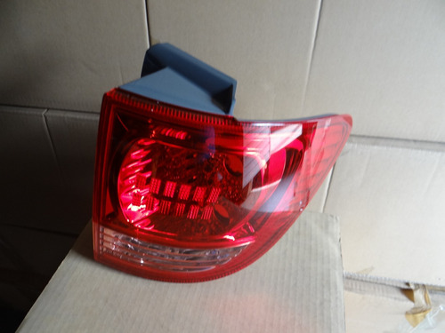 stop fortuner 2007 originales