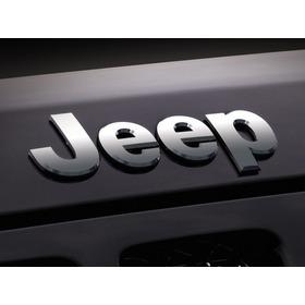 Stop Izquierdo  Jeep Cherokee  2008-2015