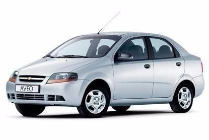 stop izquierdo aveo tipo sedan (2006 - 2010)