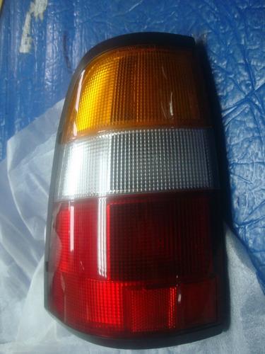 stop izquierdo luv 96/ original isuzu nuevo