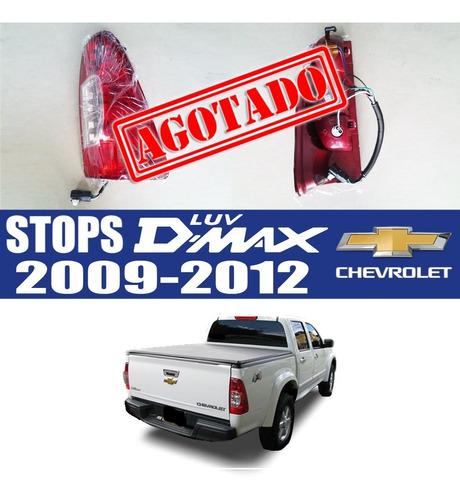 stop izquierdo luv dmax 2009-2010-2011-2012