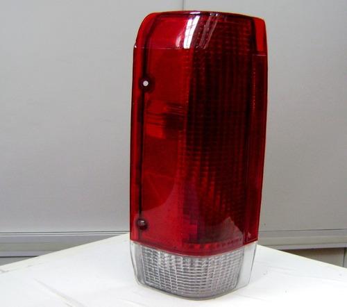 stop trasero derecho (copiloto) ford f-150 bronco r/completa