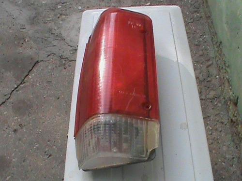 stop trasero derecho ford bronco del 90