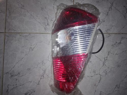 stop trasero derecho tiggo 2007