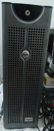 storage dell powervault 221s s/ hd´s - usado