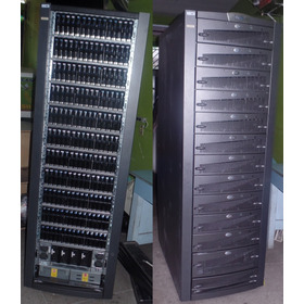 Storage Emc Centera Cx3-80 165 Hd's (49 Tb), Leia O Anúncio