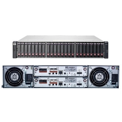 storage hp msa2040 san fibra 16gb 8gb sas 12gb 6gb nas 10g
