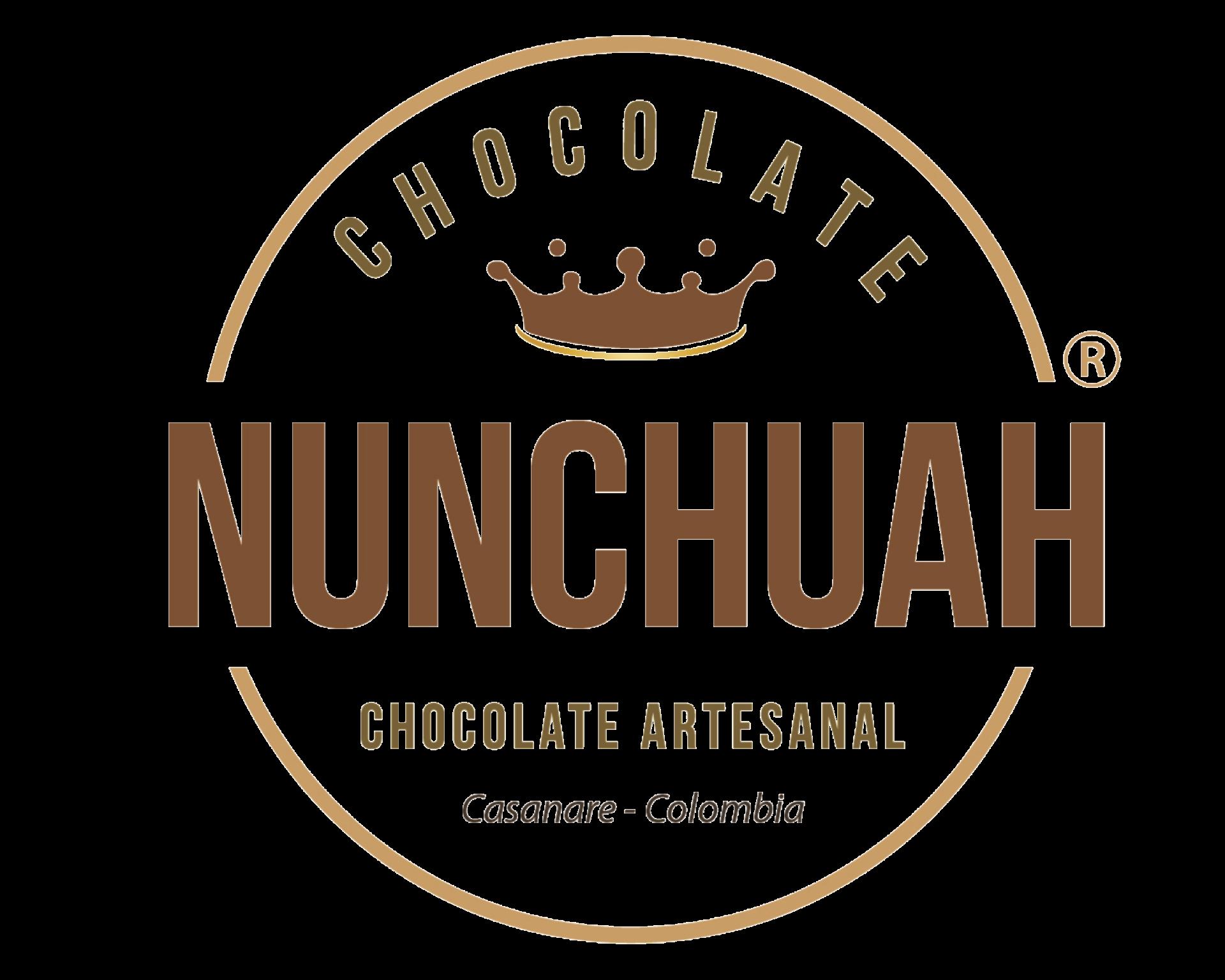 CHOCOLATE NUNCHUAH