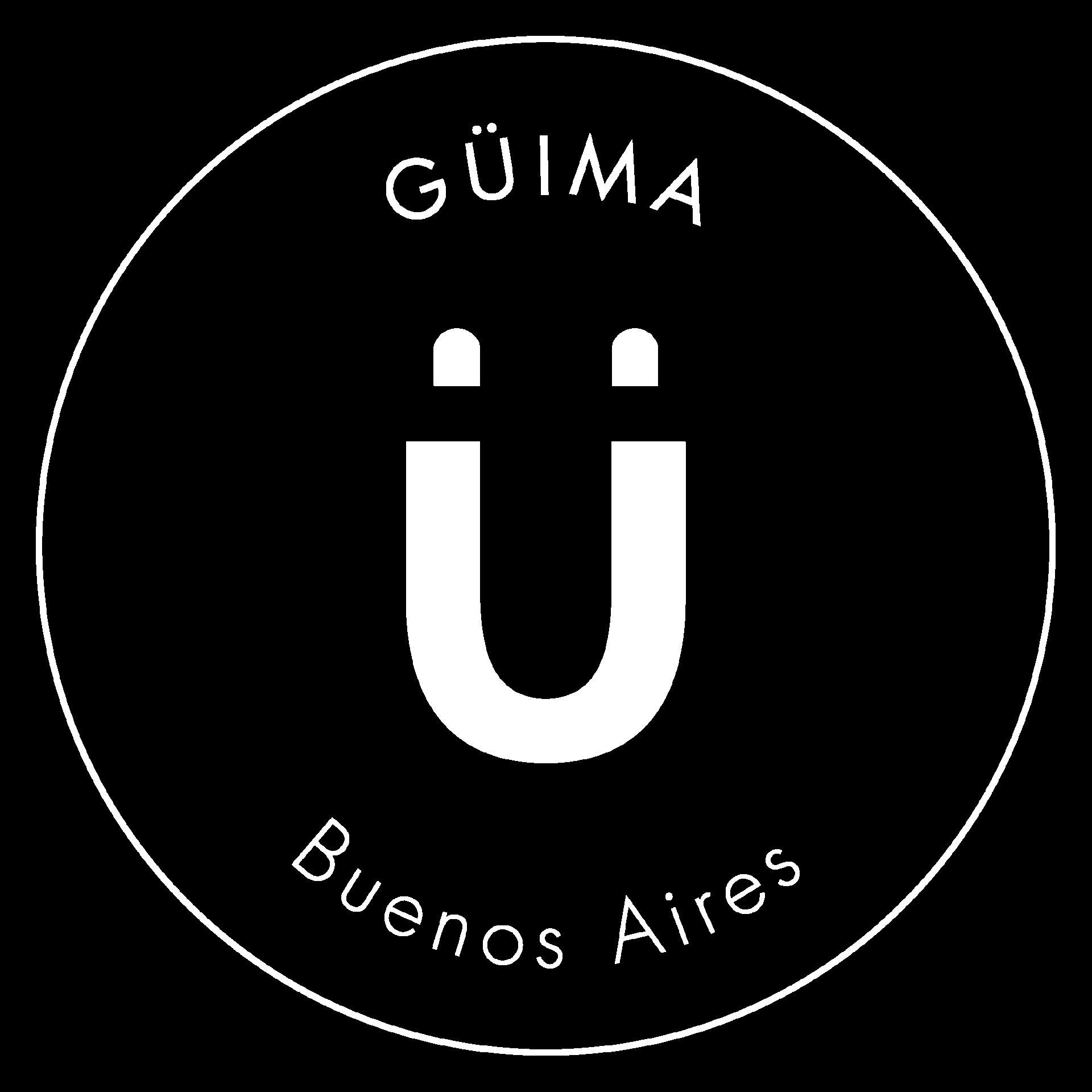 GÜIMA BUENOSAIRES