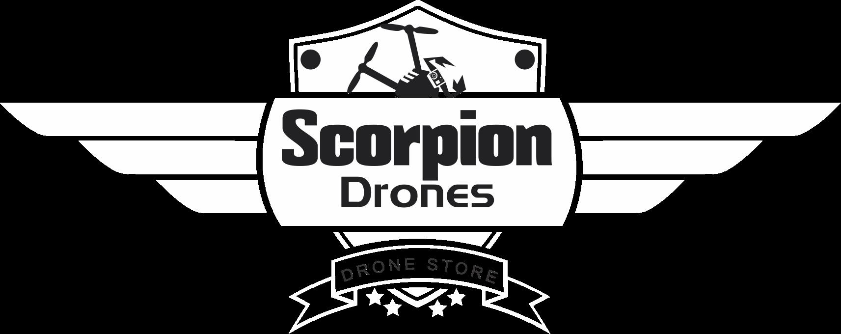 SCORPION DRONES
