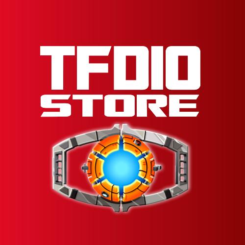 TFDIO STORE
