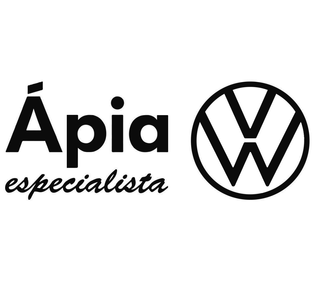 Ápia Volkswagen