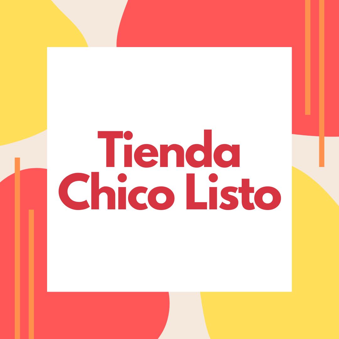 TIENDA CHICO LISTO