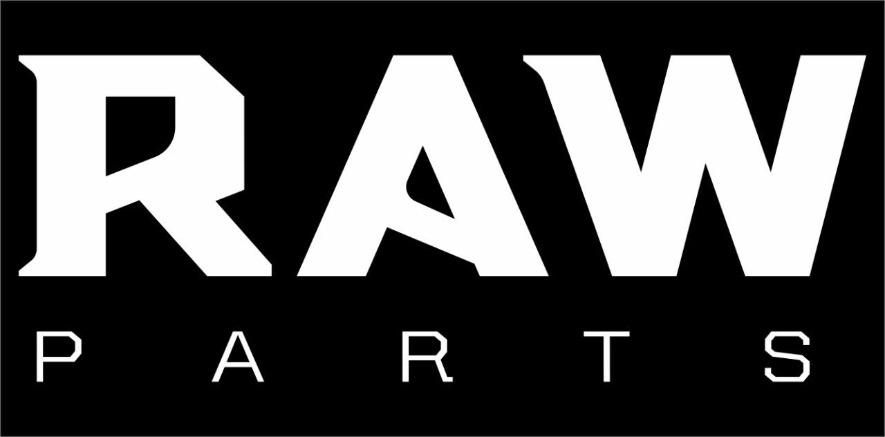 RAWPARTS