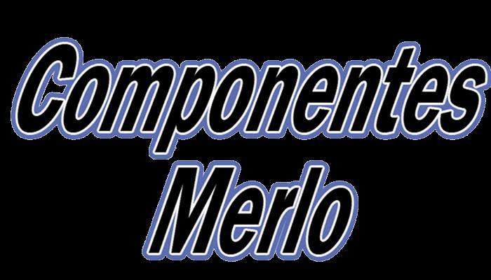 COMPONENTES MERLO