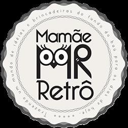 MAMÃE RETRÔ