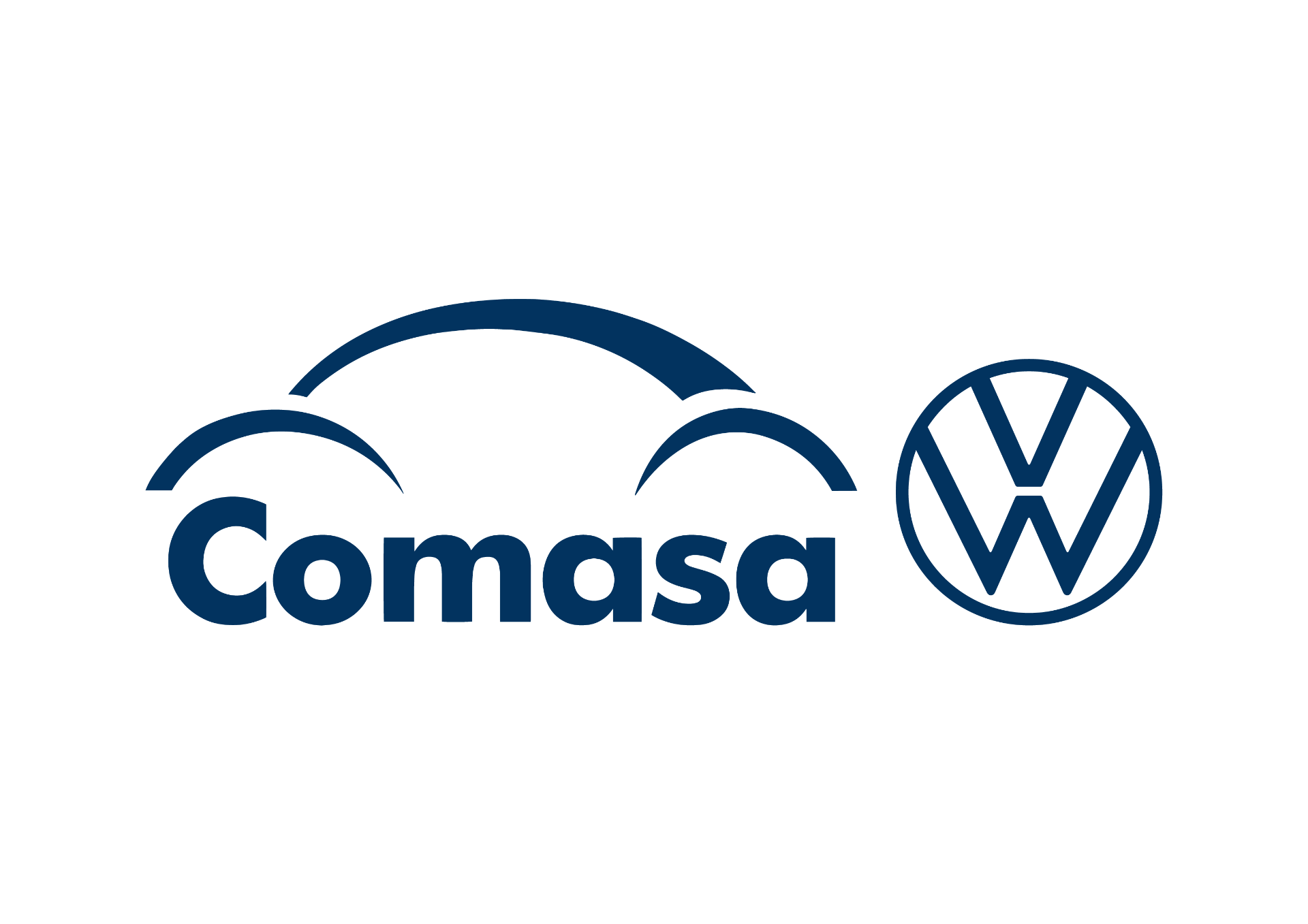 Comasa Volkswagen