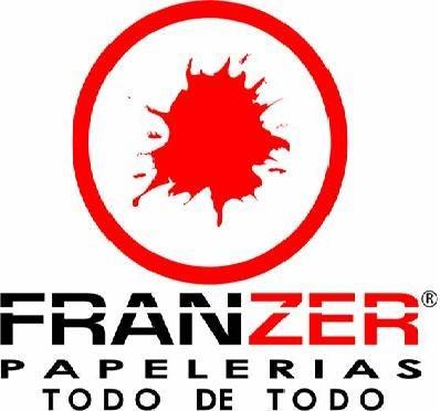 FRANZER PAPELERIAS