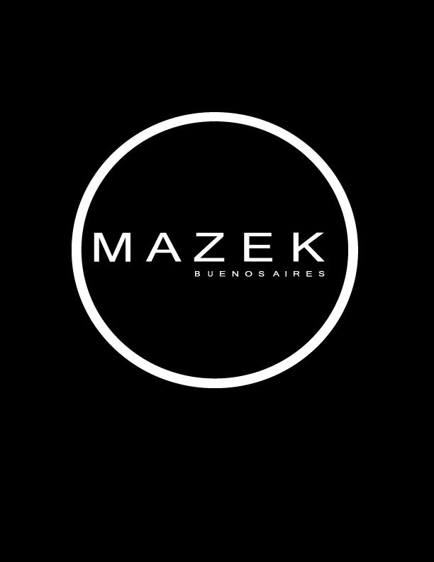 MAZEK BUENOS AIRES