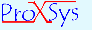 Loja  CLP - Proxsys